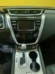 Nissan Murano, 2018 год, 2 185 000 руб.
