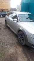 Audi A6 allroad quattro, 2006 год, 640 000 руб.