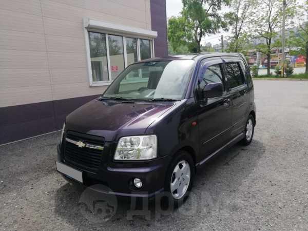 Chevrolet MW, 2007 год, 240 000 руб.