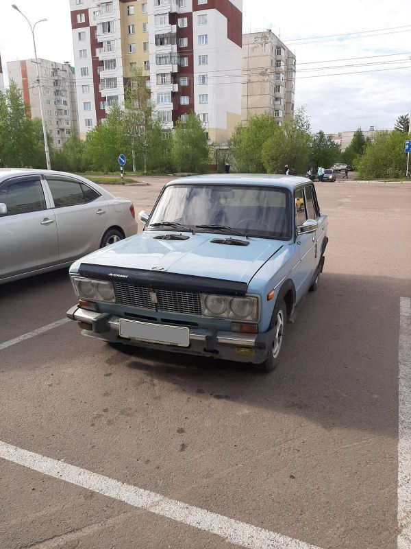 Лада 2106, 1992 год, 65 000 руб.