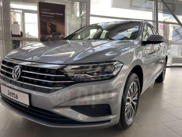 Volkswagen Jetta, 2020 год, 1 557 000 руб.