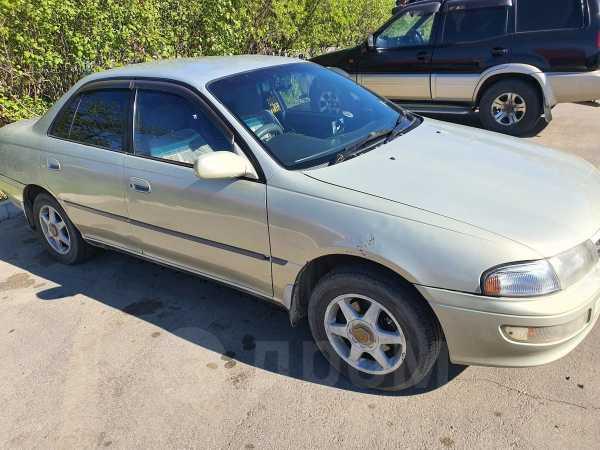 Toyota Carina, 1995 год, 215 000 руб.