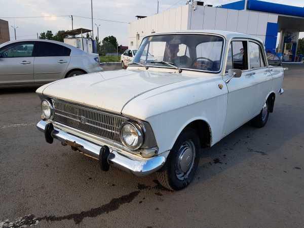 Москвич 412, 1980 год, 46 000 руб.