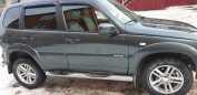 Chevrolet Niva, 2016 год, 460 000 руб.