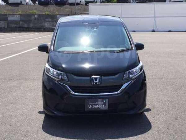 Honda Freed, 2018 год, 830 000 руб.