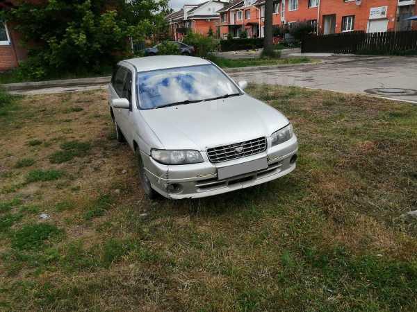 Nissan Avenir, 1999 год, 130 000 руб.