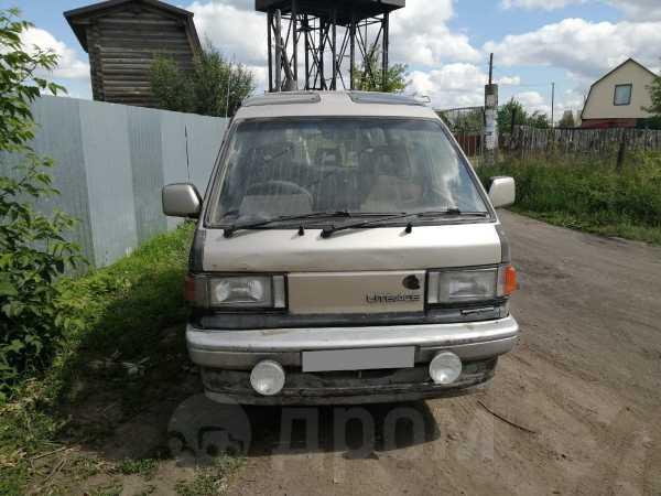 Toyota Lite Ace, 1988 год, 95 000 руб.