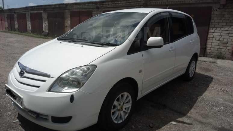Toyota Corolla Spacio, 2004 год, 395 000 руб.
