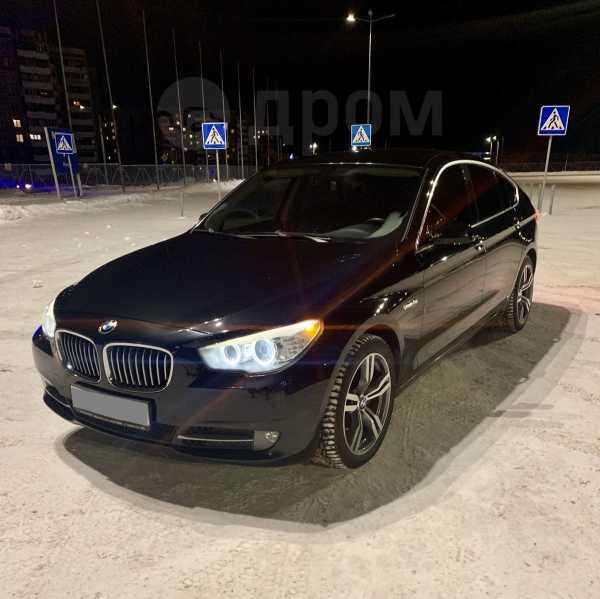 BMW 5-Series Gran Turismo, 2010 год, 900 000 руб.