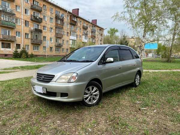Toyota Nadia, 1998 год, 225 000 руб.
