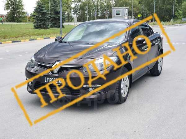 Renault Fluence, 2014 год, 530 000 руб.