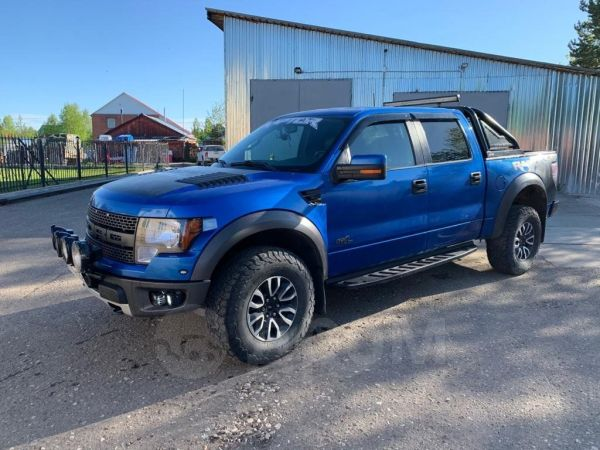 Ford F150, 2013 год, 2 800 000 руб.