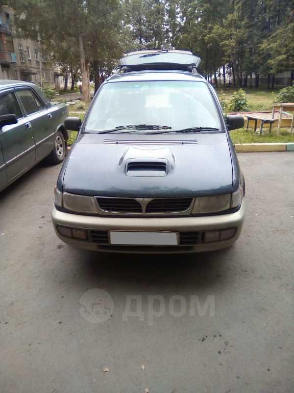 Mitsubishi Chariot, 1995 год, 130 000 руб.