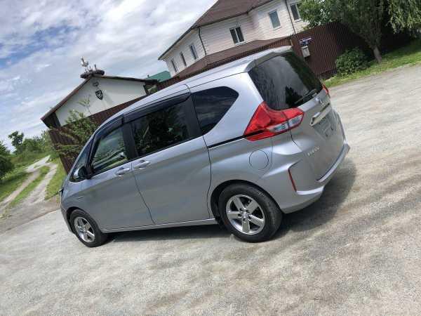 Honda Freed, 2017 год, 900 000 руб.