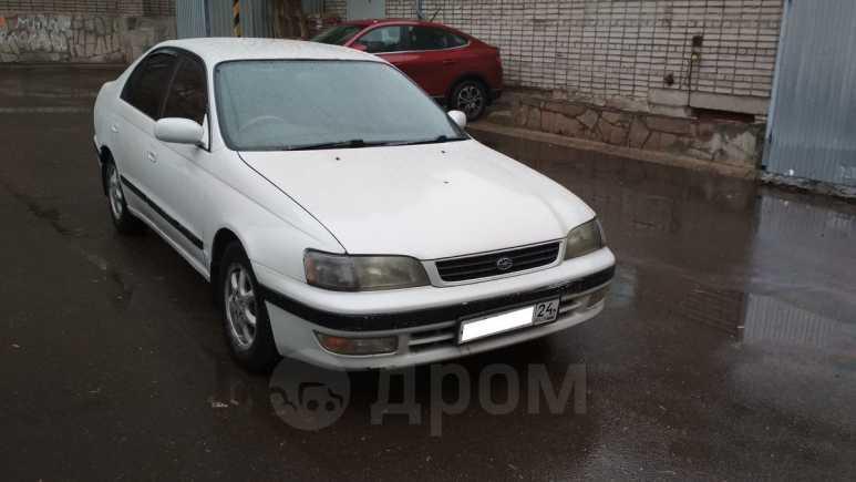 Toyota Corona, 1995 год, 130 000 руб.