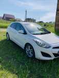 Hyundai i30, 2013 год, 635 000 руб.
