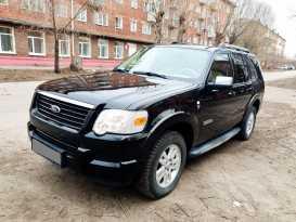 Омск Ford Explorer 2008