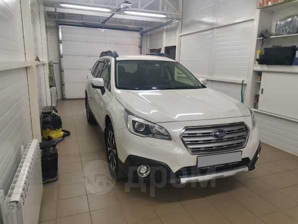 Subaru Outback, 2017 год, 2 250 000 руб.