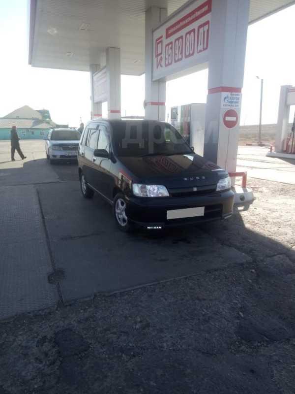 Nissan Cube, 2000 год, 167 000 руб.