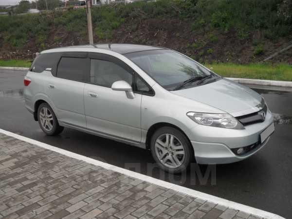 Honda Airwave, 2006 год, 445 000 руб.