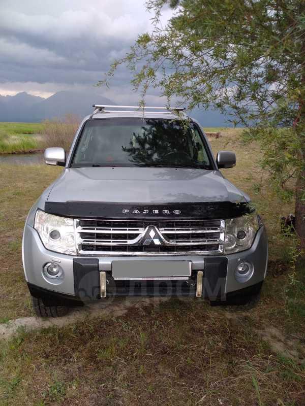 Mitsubishi Pajero, 2008 год, 999 999 руб.