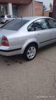 Volkswagen Passat, 2005 год, 290 000 руб.