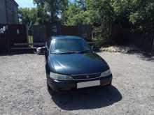 Каменск-Уральский Corolla Levin 1993