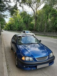 Симферополь Avensis 1999