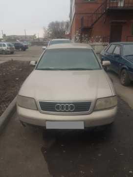 Челябинск A6 2000