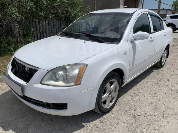 Chery Fora A21, 2007 год, 99 000 руб.