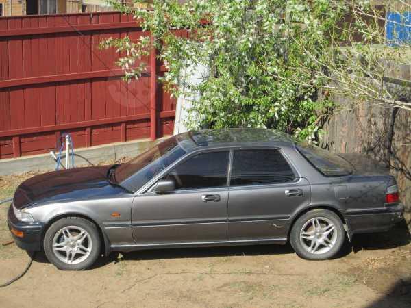 Honda Vigor, 1989 год, 129 000 руб.