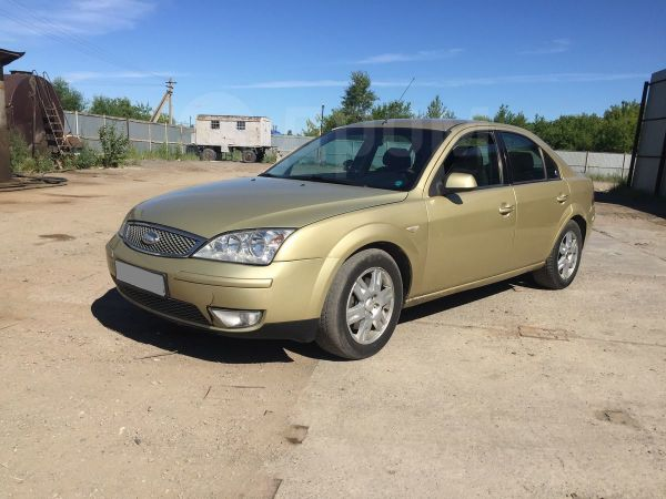 Ford Mondeo, 2006 год, 225 000 руб.