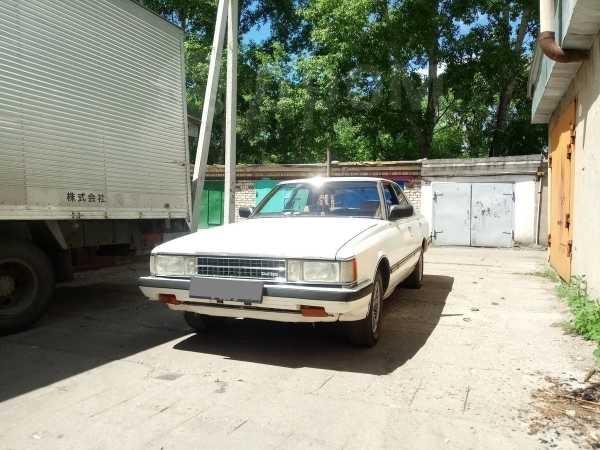 Toyota Cresta, 1984 год, 160 000 руб.