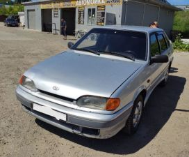 Киров 2115 Самара 2004