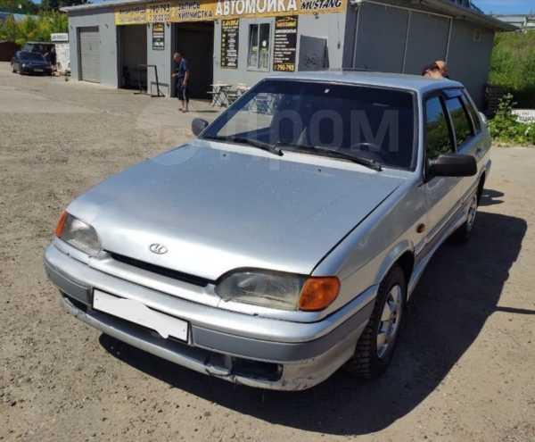 Лада 2115 Самара, 2004 год, 35 000 руб.