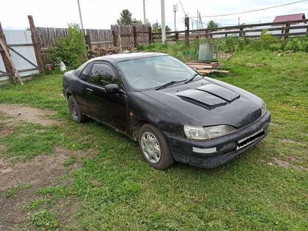 Toyota Cynos, 1995 год, 125 000 руб.