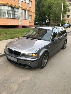 Брянск 3-Series 2005