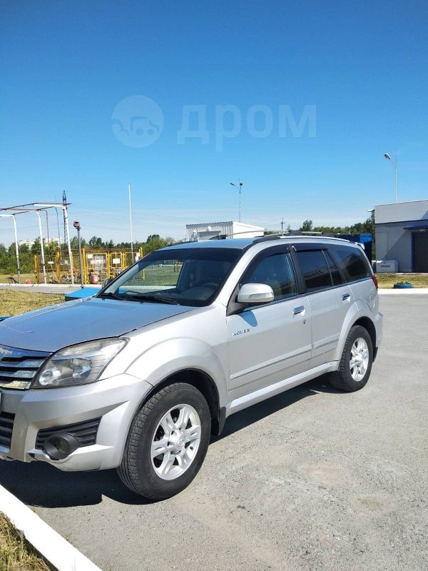 Great Wall Hover H3, 2014 год, 570 000 руб.