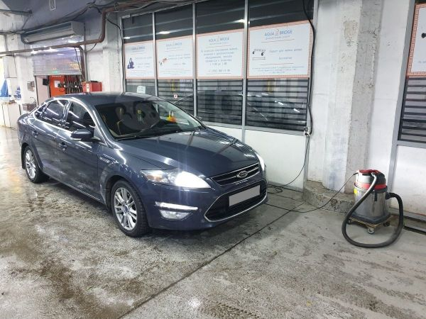 Ford Mondeo, 2014 год, 670 000 руб.