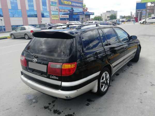 Toyota Caldina, 1994 год, 125 000 руб.