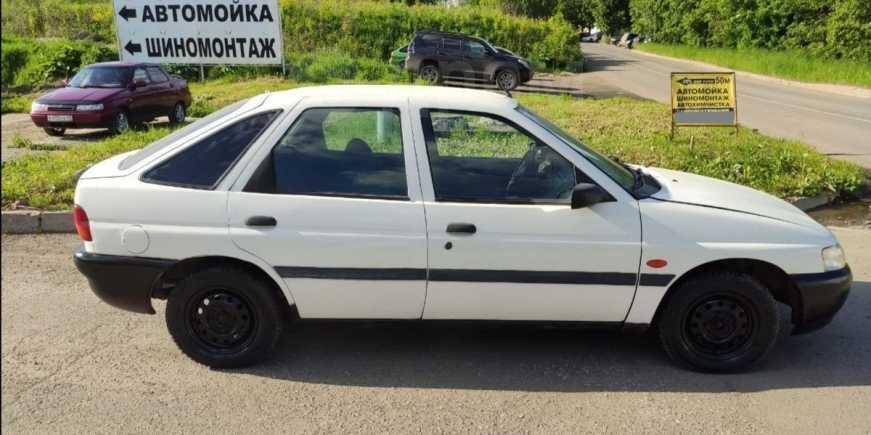 Ford Escort, 1997 год, 40 000 руб.