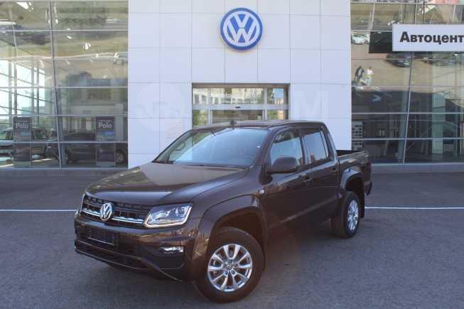 Volkswagen Amarok, 2020 год, 2 999 000 руб.