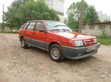 Чебоксары 2109 1991