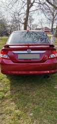 Honda City, 2003 год, 215 000 руб.