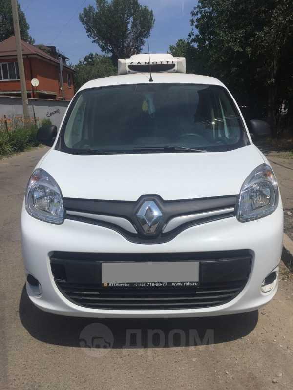 Renault Kangoo, 2014 год, 550 000 руб.