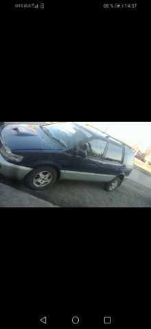Чистоозёрное Chariot 1995