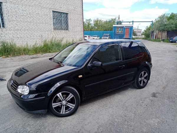 Volkswagen Golf, 1999 год, 205 000 руб.