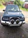 Suzuki Escudo, 1997 год, 400 000 руб.