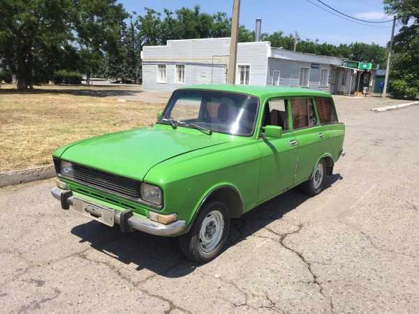 Москвич 2137, 1983 год, 110 000 руб.