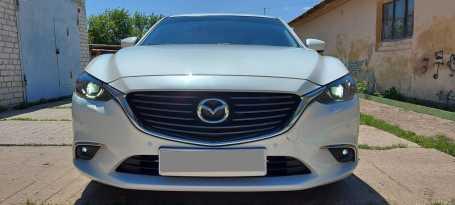 Балашов Mazda6 2017